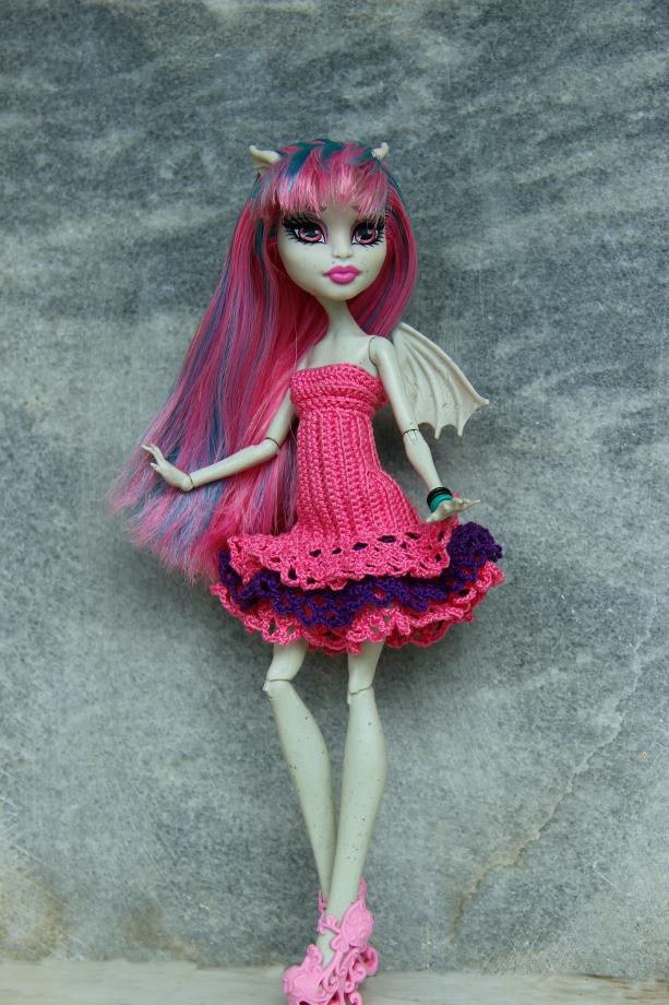 Шьём одежду для кукол своими руками эвер афтер хай
